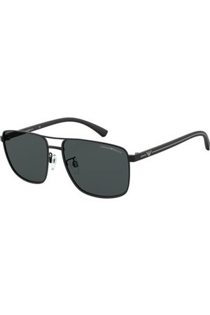 Emporio Armani Mænd Solbriller - EA2089D Asian Fit Solbriller