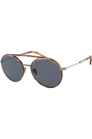 Giorgio Armani Mænd Solbriller - AR6121J Asian Fit Solbriller