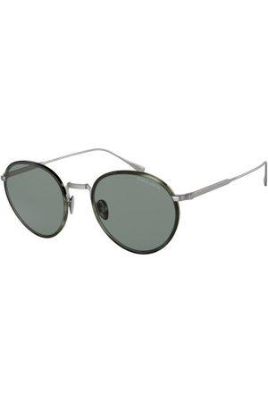 Giorgio Armani Mænd Solbriller - AR6103J Asian Fit Solbriller