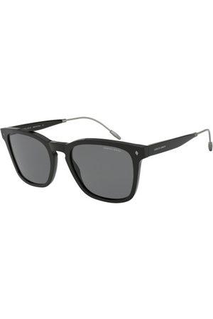 Giorgio Armani Mænd Solbriller - AR8120F Asian Fit Solbriller