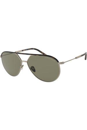 Giorgio Armani Mænd Solbriller - AR6120J Asian Fit Solbriller