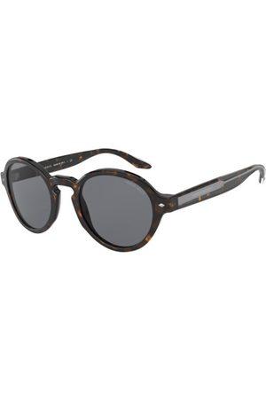 Giorgio Armani Mænd Solbriller - AR8130F Asian Fit Solbriller