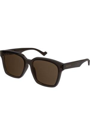 Gucci GG0965SA Asian Fit Solbriller