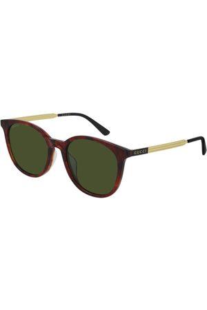 Gucci Mænd Solbriller - GG0830SK Asian Fit Solbriller