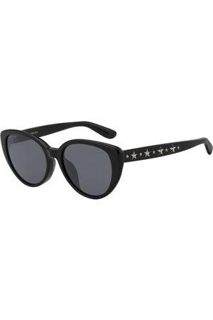 Jimmy Choo Mænd Solbriller - Elsie/F/S Asian Fit Solbriller