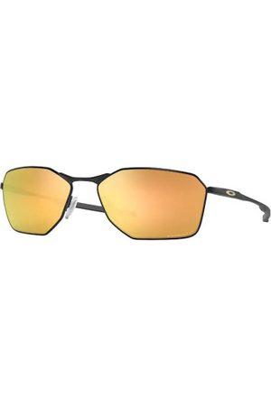 Oakley OO6047 SAVITAR Polarized Solbriller