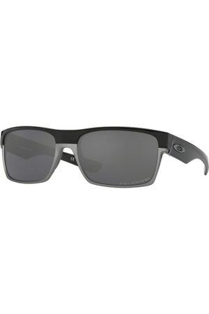 Oakley OO9256 TWOFACE Asian Fit Polarized Solbriller