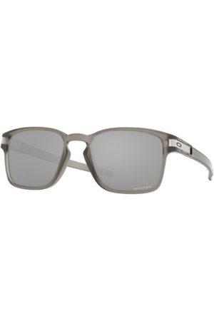 Oakley Mænd Solbriller - OO9358 LATCH SQUARED Asian Fit Solbriller