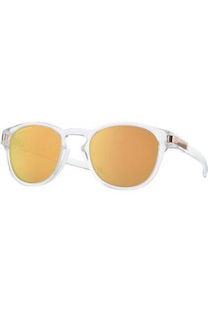 Oakley Mænd Solbriller - OO9349 LATCH Asian Fit Polarized Solbriller