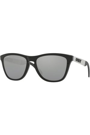 Oakley Mænd Solbriller - OO9428F FROGSKINS MIX Asian Fit Solbriller