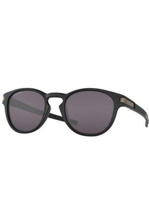 Oakley Mænd Solbriller - OO9349 LATCH Asian Fit Solbriller