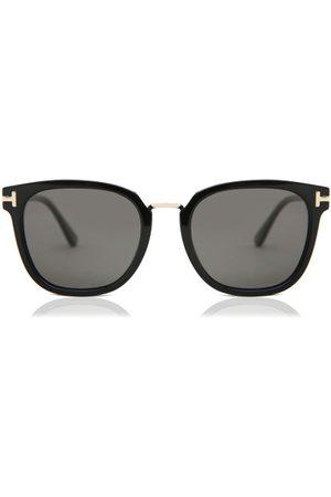 Tom Ford Mænd Solbriller - FT0804K Asian Fit Solbriller