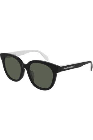 Alexander McQueen Mænd Solbriller - AM0304SK Asian Fit Solbriller