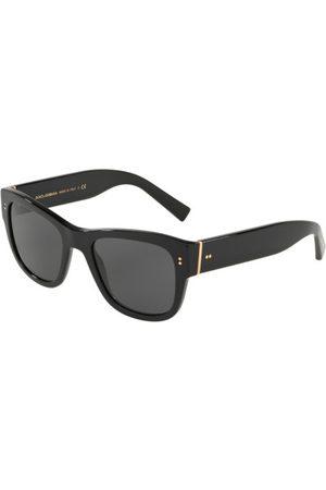 Dolce & Gabbana Mænd Solbriller - DG4338F Asian Fit Solbriller