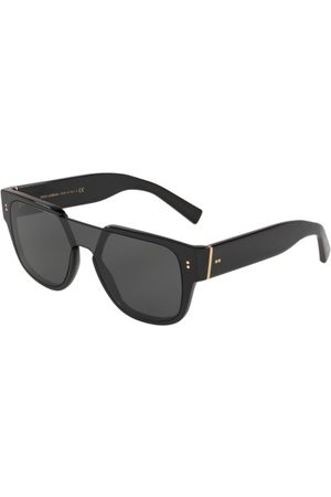 Dolce & Gabbana DG4356F Asian Fit Solbriller