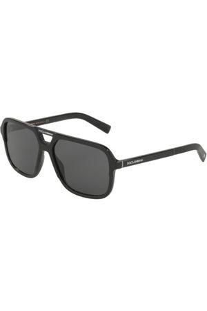 Dolce & Gabbana DG4354F Asian Fit Solbriller
