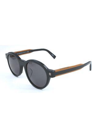 Ermenegildo Zegna Mænd Solbriller - EZ0100F Asian Fit Solbriller