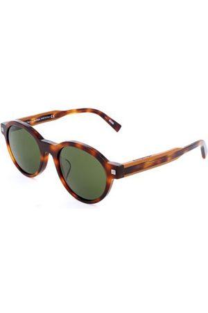 Ermenegildo Zegna Mænd Solbriller - EZ0100/F Asian Fit Solbriller