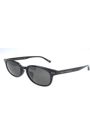 Ermenegildo Zegna Mænd Solbriller - EZ0058D Asian Fit Solbriller