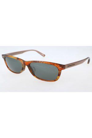 Ermenegildo Zegna Mænd Solbriller - EZ0028F Asian Fit Solbriller