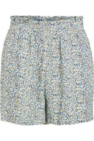 VILA Kvinder Bukser - Bukser 'Mina