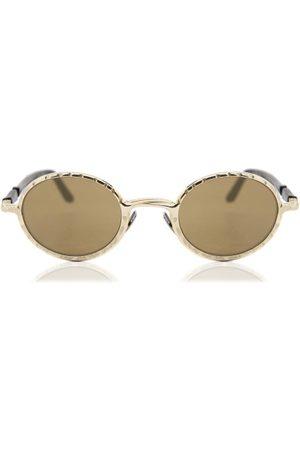 KUBORAUM Mænd Solbriller - Z13 GD Solbriller