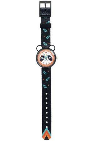 Djeco Ure - Armbåndsur - m. Panda