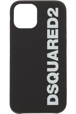 Dsquared2 Logo Print Iphone 12 Pro Cover