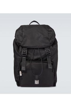 Givenchy Mænd Rygsække - 4G nylon light backpack