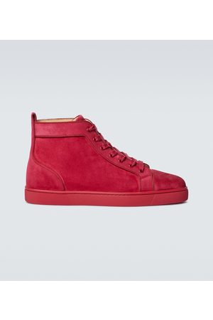Christian Louboutin Mænd Sneakers - Louis Orlato high-top sneakers