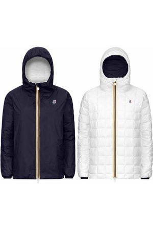 K-way MARGUERITE THERMO PLUS 2 0 DOUBLE jacket