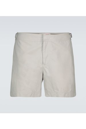 Orlebar Brown Mænd Badeshorts - Setter swim shorts