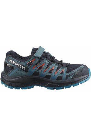 Salomon Drenge Træningssko - XA PRO 3D CSWP K shoes