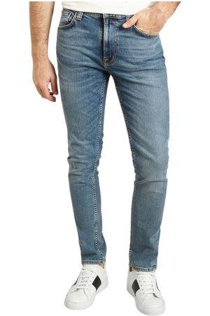 Nudie Jeans Mænd Slim - Lean Dean Jeans