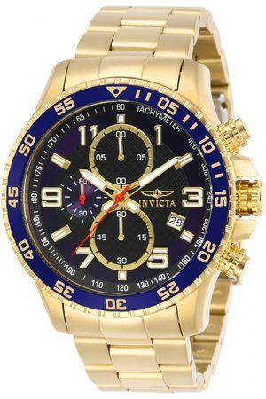 Invicta Watches Mænd Ure - Specialty 14878 Men's Quartz Watch - 45mm