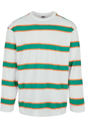 Urban classics Mænd Langærmede - Bluser & t-shirts