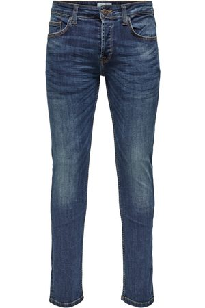 Only & Sons Jeans 'WEFT MED BLUE 5076 PK