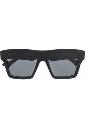 Gucci Eyewear Tonede solbriller med firkantet stel