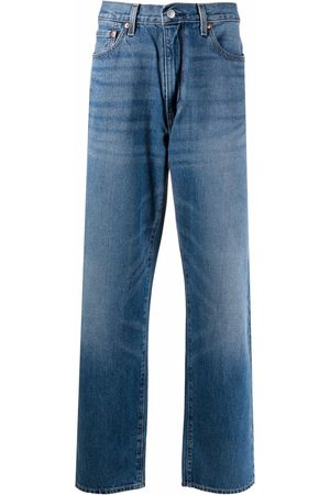Levi's Stay Loose high-rise jeans