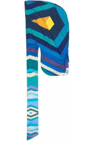 Formy Studio Abstract-print headscarf