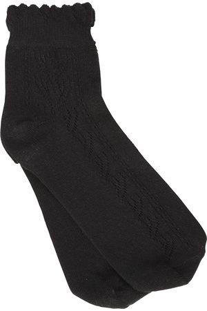 Moshi Moshi Mind Lilylace socks