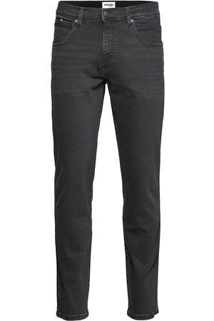 Wrangler Mænd Slim - Texas Slim Slim Jeans