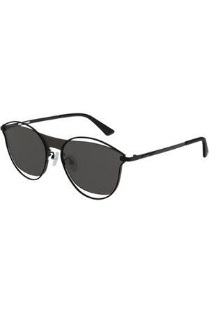 McQ MQ0210SA Asian Fit Solbriller
