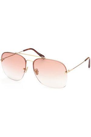 Tom Ford Mænd Solbriller - FT0883 MACKENZIE-02 Solbriller