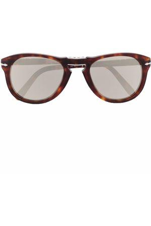 Persol Solbriller - Steve McQueen cat eye-frame sunglasses