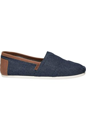 TOMS Slip-On Shoes
