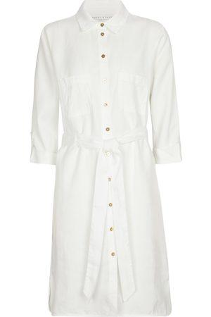 Heidi Klein Ithaca shirt dress