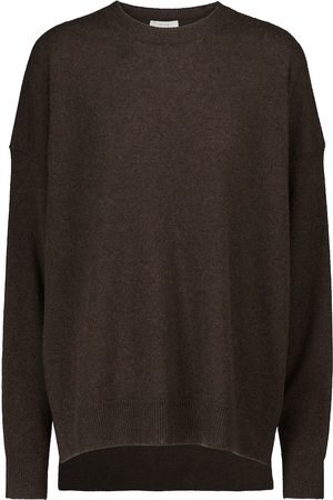 The Row Candelo cashmere sweater