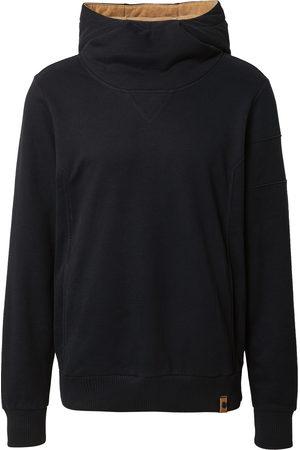 Fli Papigu Mænd Sweatshirts - Sweatshirt 'The Brave Live Forever
