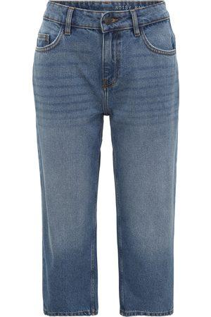 Noisy May Kvinder Baggy - Jeans 'AMANDA